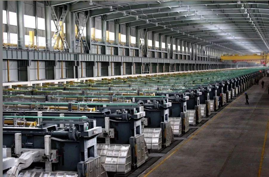 下半年電解鋁產能會如何變化?