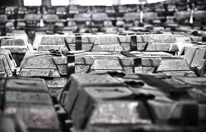 5月全球原铝产量574.4万吨 环比增3.63% 同比增5.78%