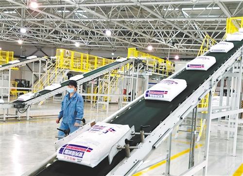 乌鲁木齐打造先进结构材料产业集群——以龙头企业带动全链条发展