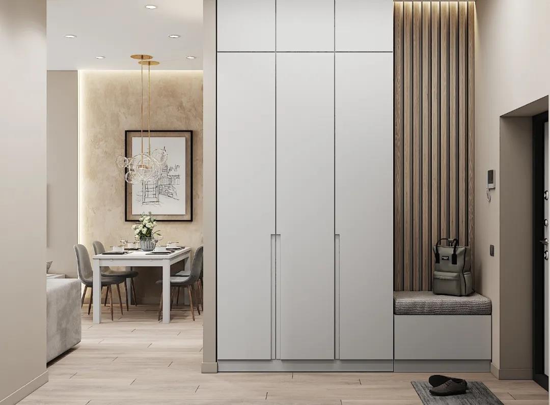 全铝家具性价比超高,反而比传统板式家具要划算