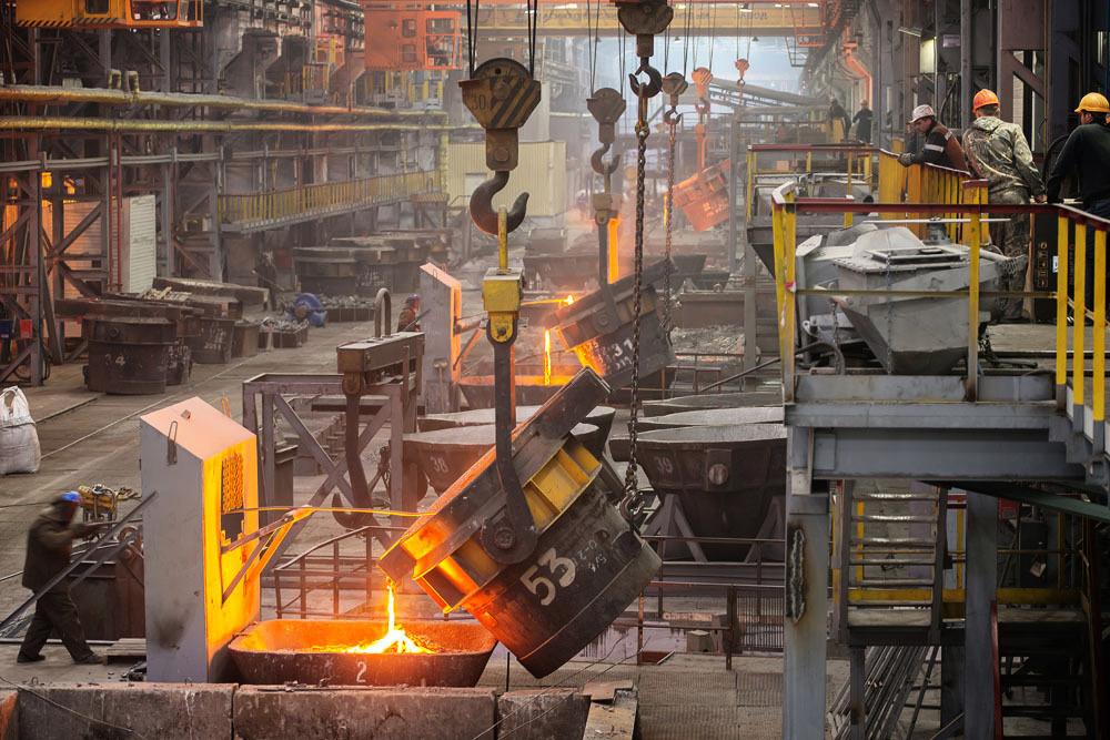 廣東:推進鋼壓延、鋁型材行業清潔能源改造