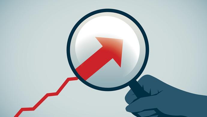 统计局:5月规模以上工业增加值增长8.8% 两年平均增长6.6%