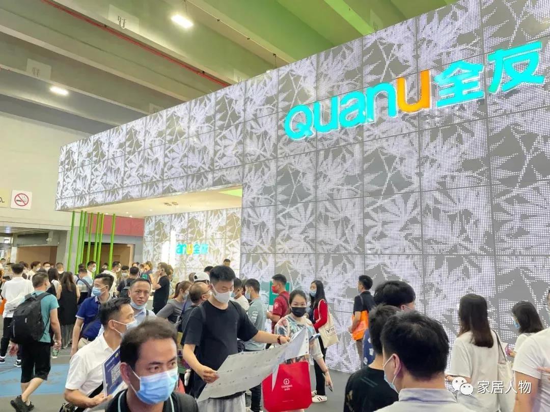 直击中国建博会(广州)三十家建材企业,六大趋势值得重点关注!