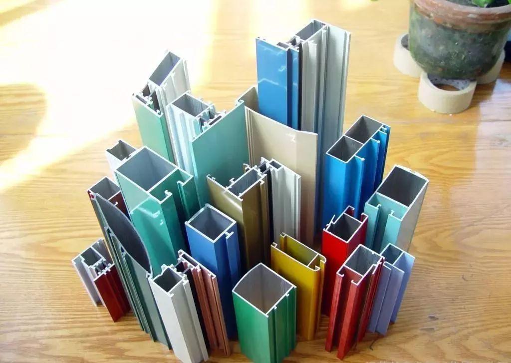 铝型材粉末涂料的遴选方法与使用注解——高庆福
