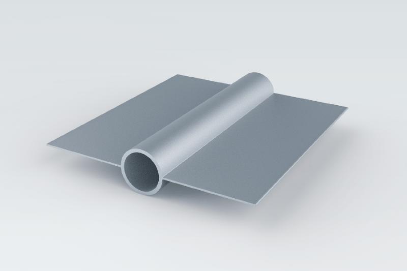 船舶铝型材部件