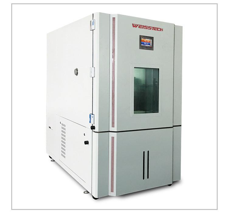 韦斯仪器 快速温度变化试验箱 恒温恒湿试验箱 生产厂家