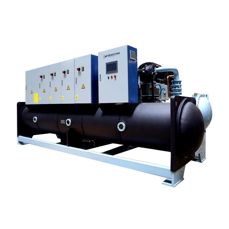 氧化直冷变频磁悬浮冷水机