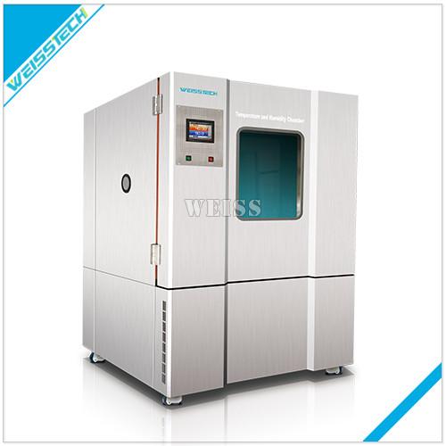 韦斯仪器 可程式恒温恒湿试验箱 恒温恒湿机 实力厂家
