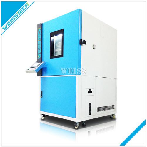 韦斯仪器 高低温试验箱 高低温试验机 实力厂家