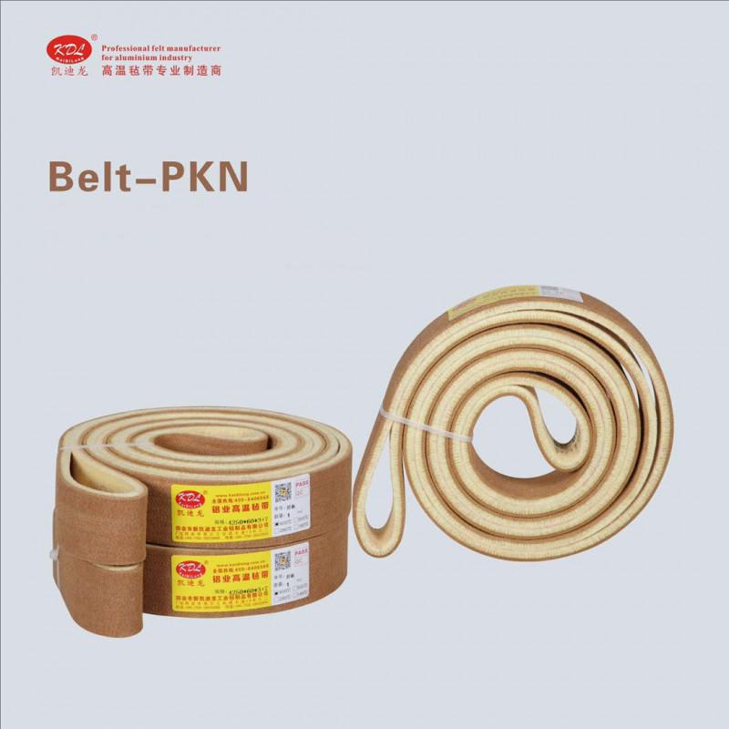 PBO环带