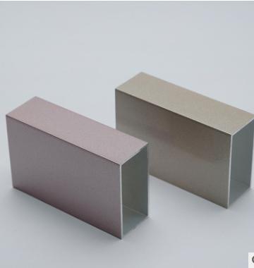 晶泳表面处理建筑型材