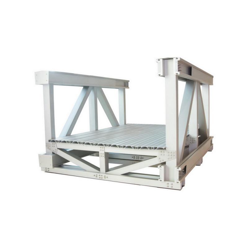 工业用铝材