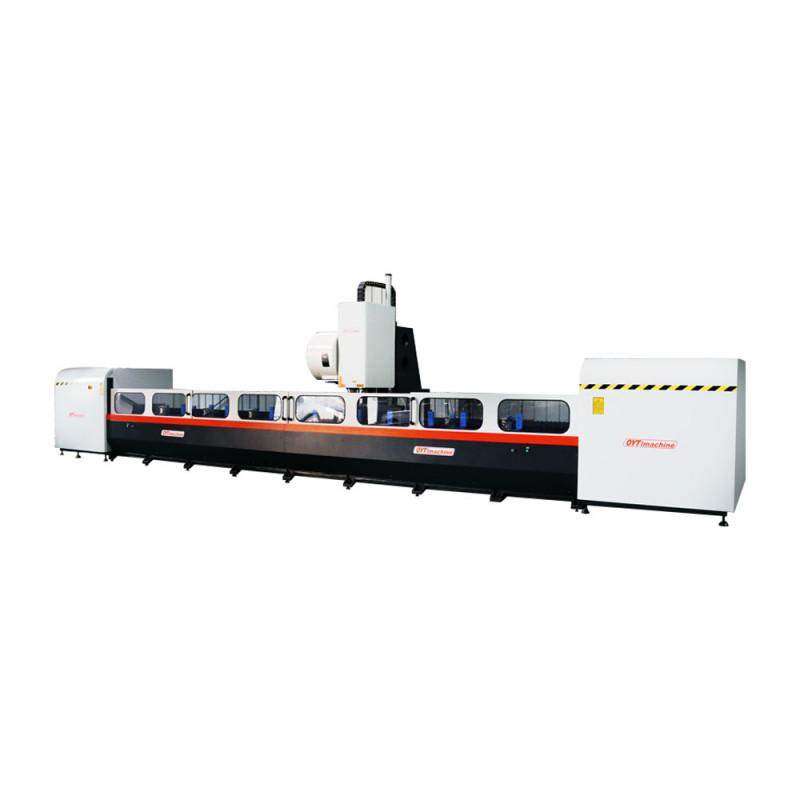OYT-BT40(CNC 三轴数控加工中心-新产品)