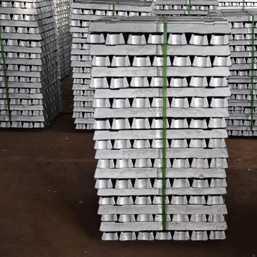 国标铝锭规格