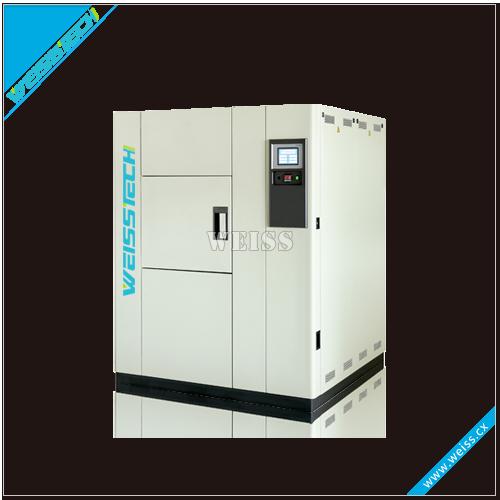 韦斯仪器 三箱冷热冲击试验箱 高低温冲击试验箱