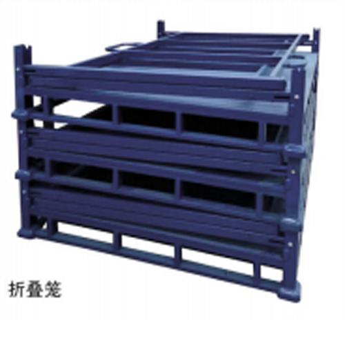 大昌货架-折叠笼
