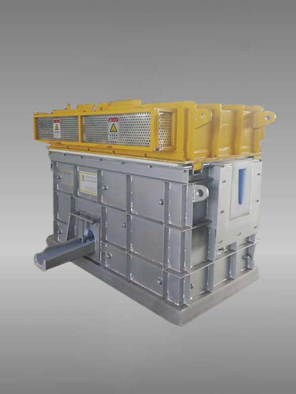 板式过滤箱设备