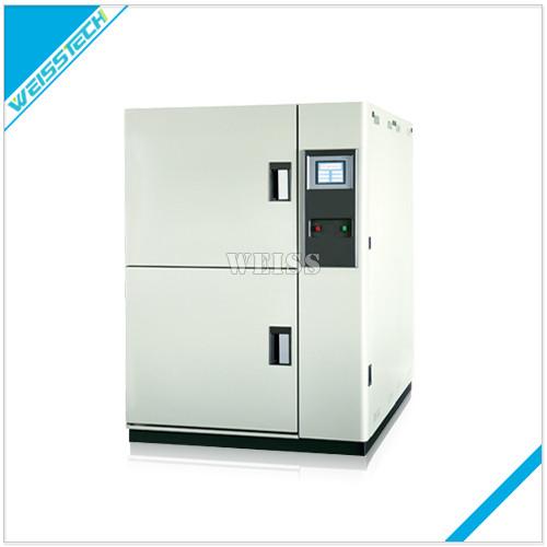 韦斯仪器 冷热冲击试验箱 高低温冲击试验箱 实力厂家
