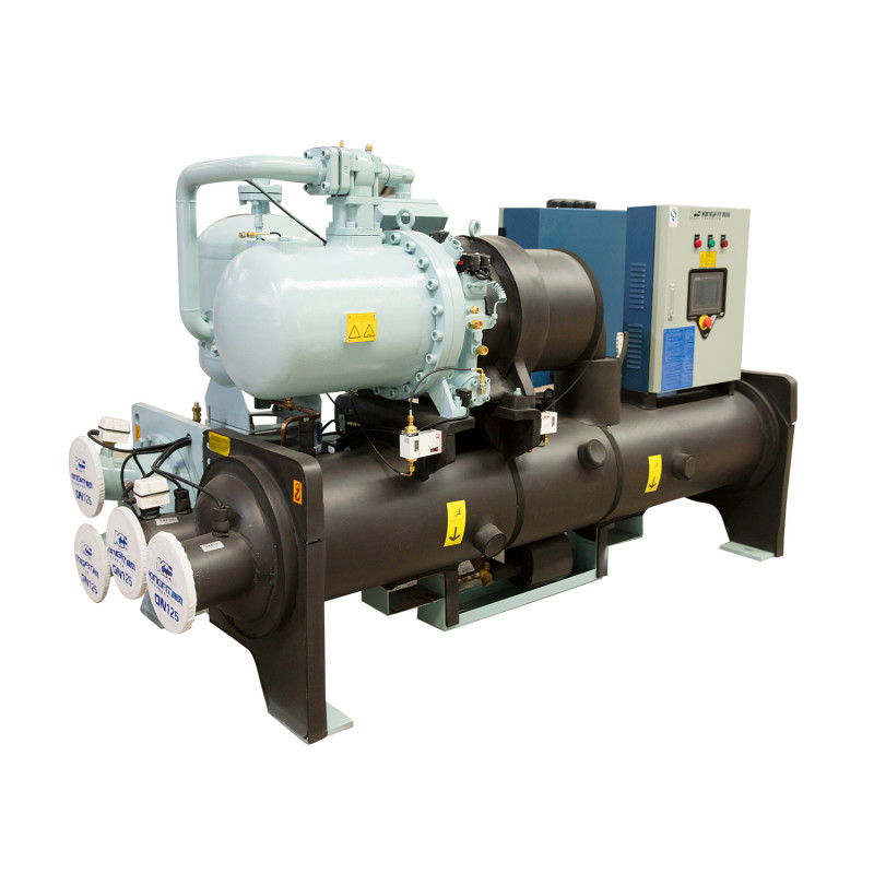 高温防腐热泵
