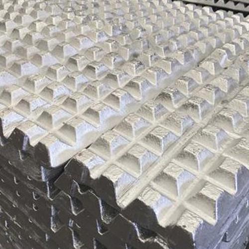 铝硅中间合金
