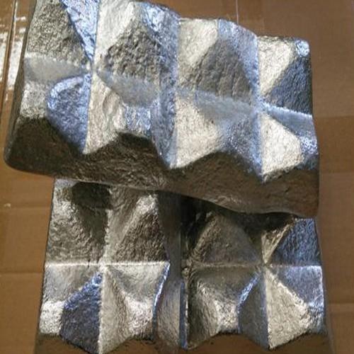 铝镍中间合金