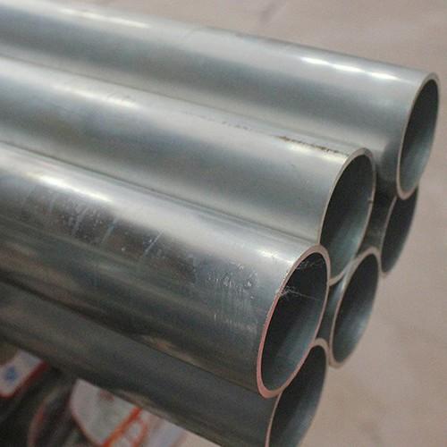 伟业铝材6063-T6圆管WY45-39