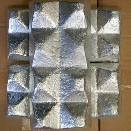 铝锑中间合金