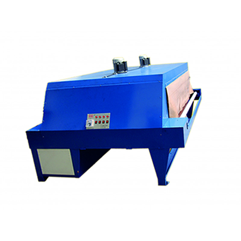 1600型高效热收缩膜包装机