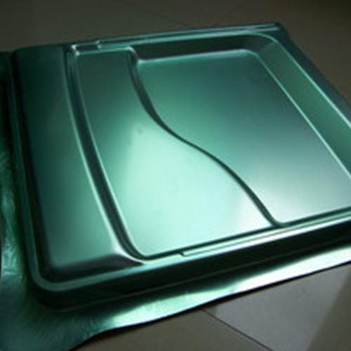 金属行业保护膜