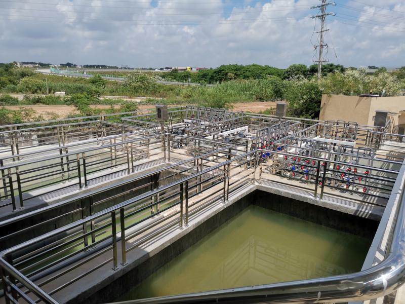 铝行业废水处理