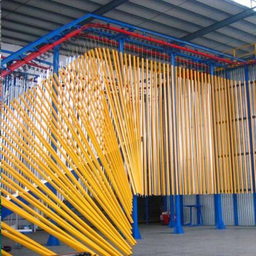 立式喷涂生产线设备