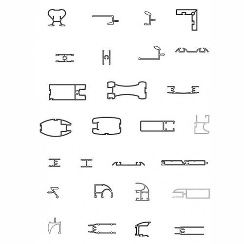 家具类型材