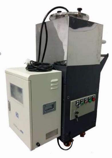 密闭系统DCM 200