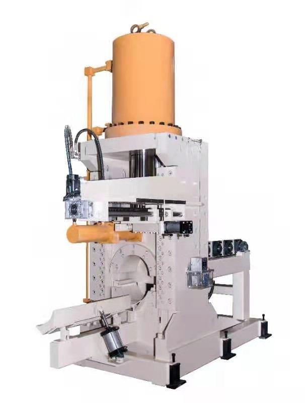 Φ356棒/Φ254棒互换型-全自动热剪机