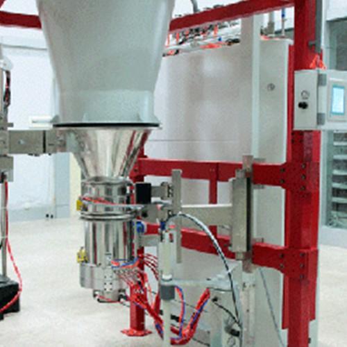 PMC 闭路循环式粉末管理系统