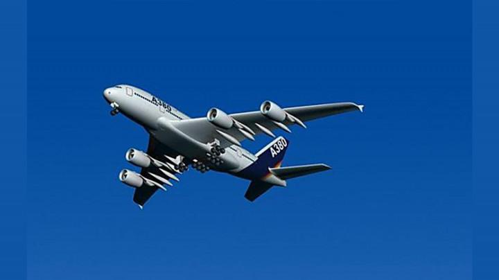 前沿推荐 | 舒适解压!铝制航空航天结构件生产