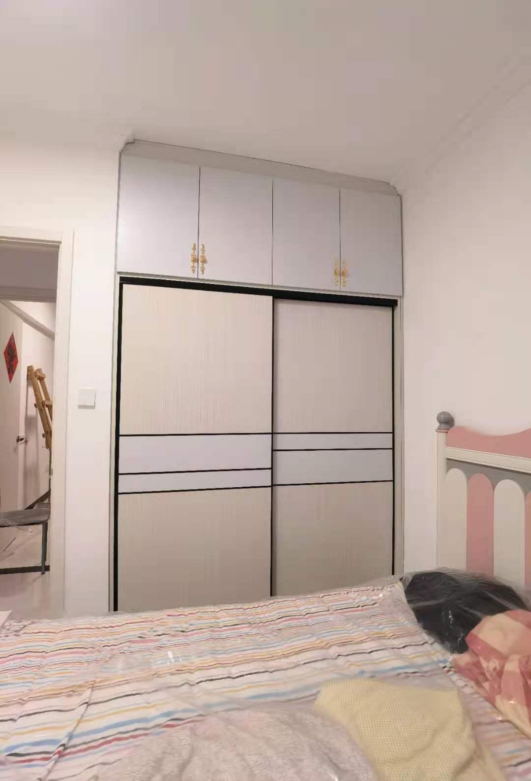 抖客 | 全铝家具 全铝阳台柜  全铝衣柜 全铝橱柜 全铝浴室柜 全铝衣帽间  阳台柜厂家
