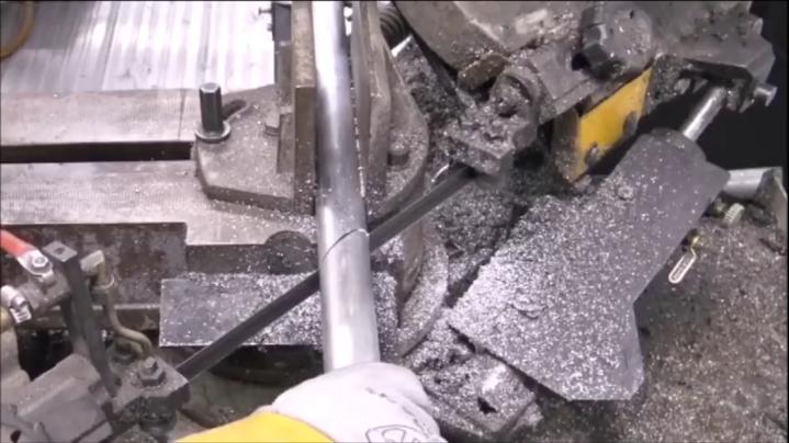 前沿推荐 | 氩弧焊接铝件