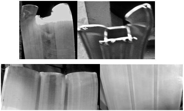 材组织缺陷与挤压模具结构