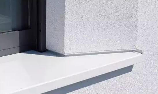 雨季来临,一招解决门窗漏水问题