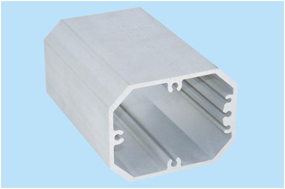 工业铝材产品应用:智能办公家具配件