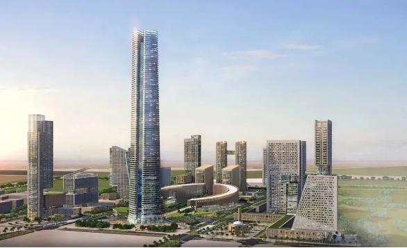 坚美铝材助力埃及新首都建设-铝加网.png